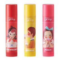 бальзам для губ fascy lollipop lip balm
