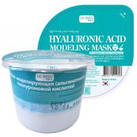маска моделирующая с гиалуроновой кислотой la miso