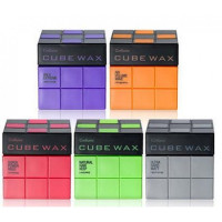 воск для укладки волос welcos confume cube