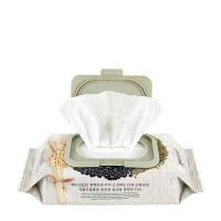 салфетки для снятия макияжа со злаками «гранола»