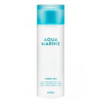 увлажняющий тонер с минералами a'pieu aqua marine