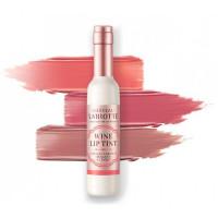 тинт для губ бархатный labiotte chateau wine