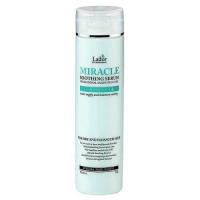 сыворотка для сухих и поврежденных волос  la'dor miracle