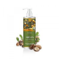 бальзам для волос с аргановым маслом deoproce