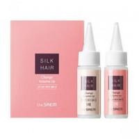 набор для объема волос the saem silk
