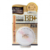 прозрачная рассыпчатая жемчужная пудра meishoku moisto labo mineral