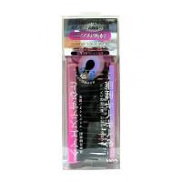 щетка массажная (складная) с минералами vess mineralion comb