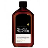 масло для волос аргановое xeno argania argan