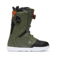 Ботинки Сноубордические Control