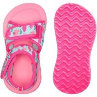 Обувь Для Бассейна Детская Розовая Фламинго