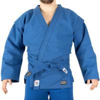 Куртка Для Самбо Для Взрослых Синяя 500