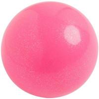 Мяч Для Художественной Гимнастики 165 Мм Розовый