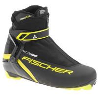 Ботинки Для Беговых Лыж Для Взрослых