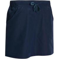 Юбка шорты Для Походов Nh100 Жен.