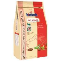 Сухой корм Bosch Bio Senior для пожилых