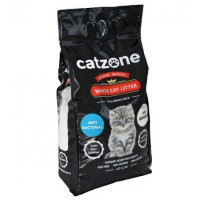 Наполнитель для кошачьего туалета Catzone Antibacterial