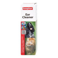 Лосьон Beaphar Ear Cleaner для ухода