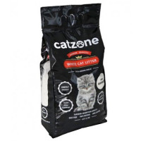 Наполнитель для кошачьего туалета Catzone Compact Natural
