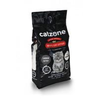 Наполнитель для кошачьего туалета Catzone Active Carbon