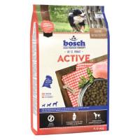 Сухой корм Bosch Аctive для взрослых собак