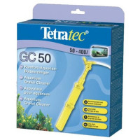 Грунтоочиститель Tetra GC 50 (сифон) большой