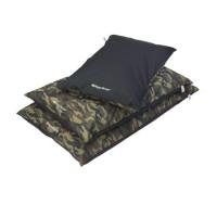 Outdoor подушка для собак камуфляж L 123*77*10 см