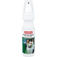 Спрей Beaphar BIO+ для кошек от блох