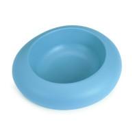Imac миска Ciottoli голубая 20х17х5,5см