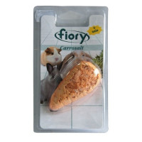 FIORY био камень для грызунов Carrosalt с солью