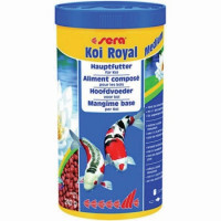 Sera Koi Royal ST medium Корм