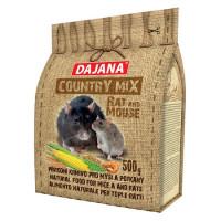 Dajana Country Mix корм для крыс