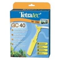 Грунтоочиститель Tetra GC 40 (сифон) средний