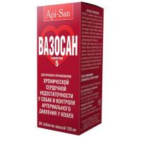 Api San Вазосан таблетка для орального применения