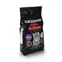 Наполнитель для кошачьего туалета Catzone Lavender