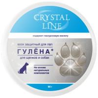 Apicenna Crystal Line Гулена защитный воск