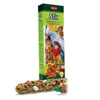Лакомство палочки Padovan Stix parrots для крупных