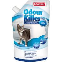 Уничтожитель запаха Beaphar Odour Killer для кошачьих