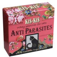 Таблетки KiS KiS Pastils Anti Parasitic против паразитов