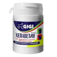 Gigi Хепаветин для профилактики и лечения заболеваний печени