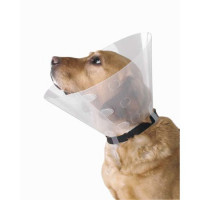 Kruuse защитный воротник для собак 25 см