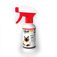 Rolf Club 3D Спрей для кошек