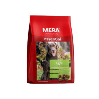 Сухой низкокалорийный корм Mera Essential Light