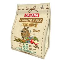 Dajana Exclusive корм для дегу 500 г