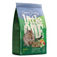 Little One корм Зеленая долина для дегу