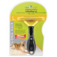 Furminator Long Hair Large Dog для длинношерстных