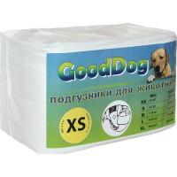 GoodDog подгузники подгузники для собак размер
