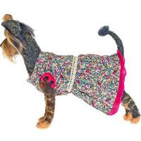 Happy Puppy платье Молли для собак, размер XL