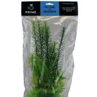 Prime Z1403 композиция из пластиковых растений