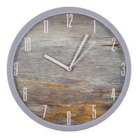 Часы настенные Техно, размер: d30,5см