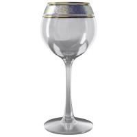 Набор бокалов для вина, ГУСЬ ХРУСТАЛЬНЫЙ Флорис,